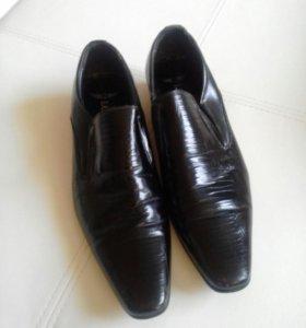 Туфли 42 р-р