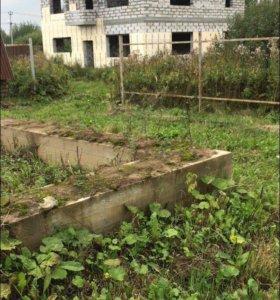 Земельный участок ИЖС 10соток