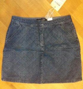 Новая юбка р46-48