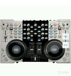 DJ контроллер Hercules DJ Console 4Mx
