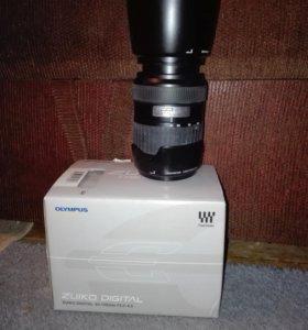 объектив Olympus 40-150mm 1:3.5
