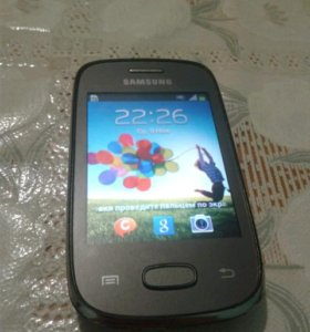 Samsung S5310 Android