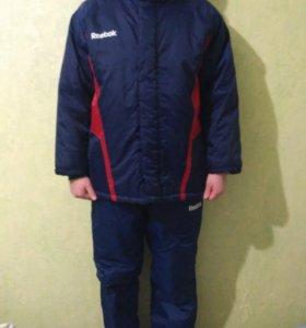 Зимний костюм 48 р