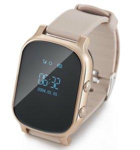Smart Watch GPS T58