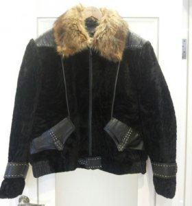 Полушубок куртка