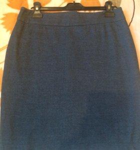 Новая юбка Glance