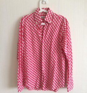 Мужская рубашка Nani savio