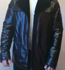 Куртка муж.
