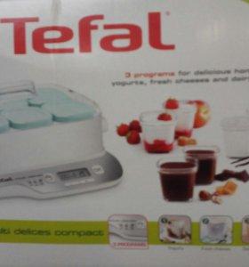 Йогуртница Tefal YG 657132