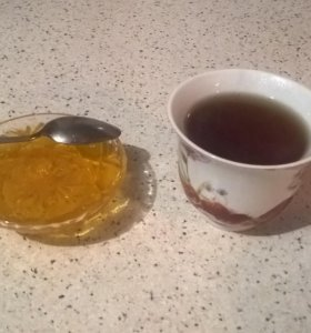 Оренбургский мёд.