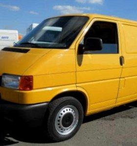 Бюджетное грузовое и легковое такси.
