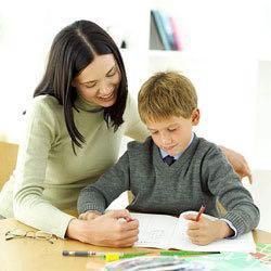 Услуги Английский язык,начальные классы