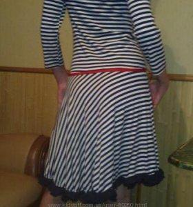 Платье rinasmento