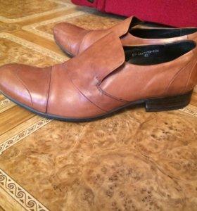 Ботинки мужские Paolo Conte