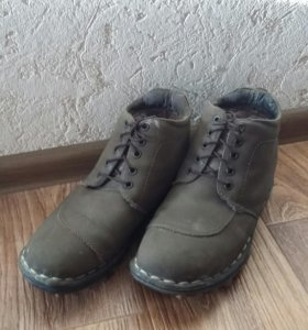 Кросовки зима