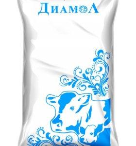 ЗЦМ сухое молоко