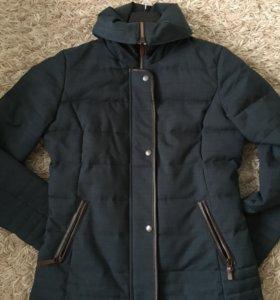 Стильная тёплая куртка Wesland