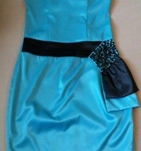Платье 38-42