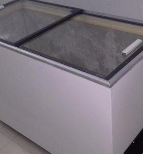 Морозильный ларь UGUR