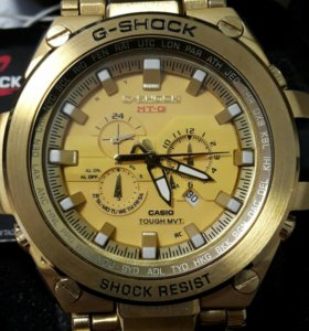 Casio MG-T G-SHOCK 5369