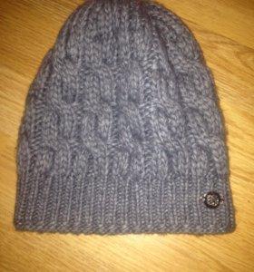 Новая зимняя шапка.🌹