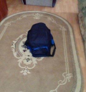 Снаряжение для рукопашного боя вместе с сумкой(нов