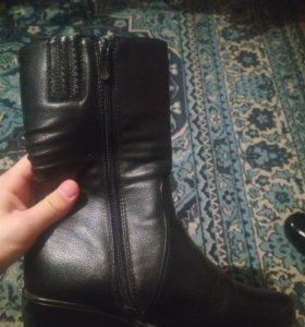 Dageni (зимняя обувь)