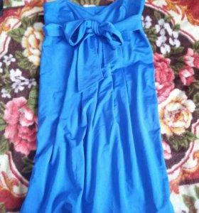 Продам платье, недорого, одевала раза 3-4,