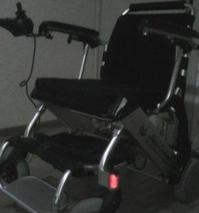Инвалидная коляска с электроприводом LK36B