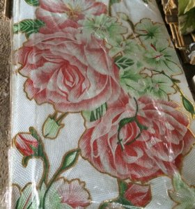 Мозаика, настенное панно Испания