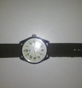 "Часы специального назначения ""АТАКА"" N° 286"
