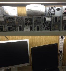 Блоки питания для компьютеров