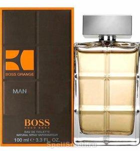 """HUGO BOSS """"Boss Orange for Men"""""""