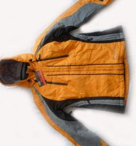 Новая горнолыжная куртка killy
