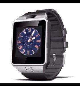 Телефон+Умные часы Aidu S8 Black