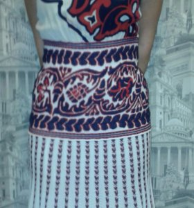 Платье новое Roberto Cavalli