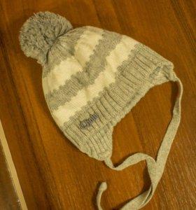 Детская шапочка Chobi