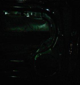 Двери ВАЗ 2115