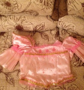 Новогодние платья для девочки!