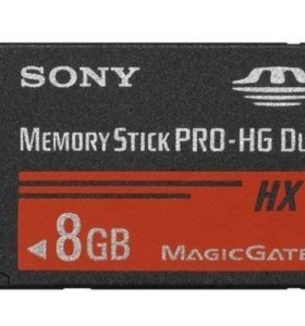 Карта памяти для PSP sony 8 Gb