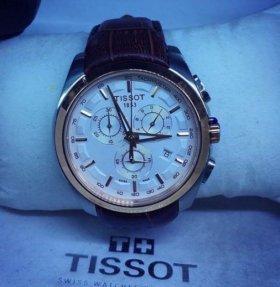Копия часов мирового бренда Tissot