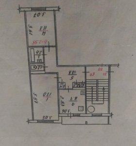 Продается квартира в г.Гдов
