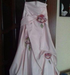 Платья для девочки 6 -7 лет