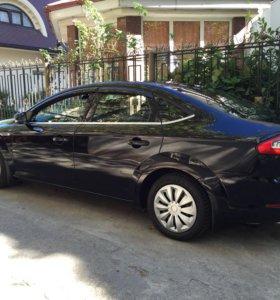 Автомобиль форд Мондео 2012г.