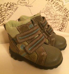 Ботинки ECCO  и pediped