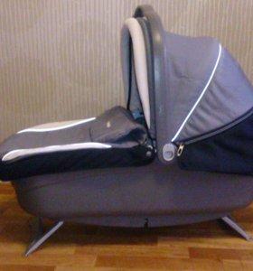 Люлька от коляски Peg-Perego navetta
