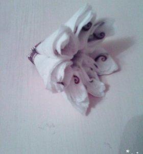 Самоделка лилия