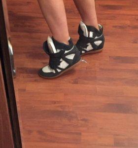 Кроссовки  Isabel marant