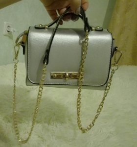 Клат-сумка
