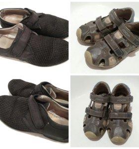 Обувь для мальчика 31 размер Обувь на мальчика